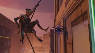 XCOM: Chimera Squad дебютировала на пятой строчке чарта продаж Steam