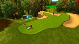 Авторы Space Pirates and Zombies анонсировали симулятор GolfTopia