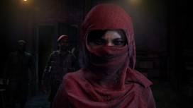 Naughty Dog объяснила, как Uncharted: The Lost Legacy стала самостоятельным дополнением