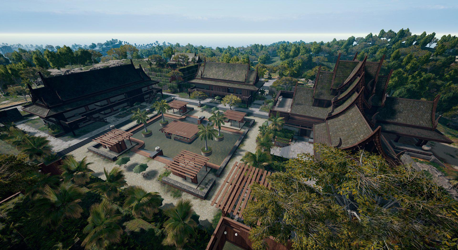 Восьмой сезон PlayerUnknown's Battlegrounds начнётся уже22 июля на PC