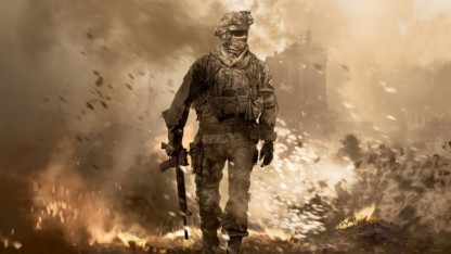 Слух: в обновлённой версии Call of Duty: Modern Warfare 2 будет только сюжетная кампания