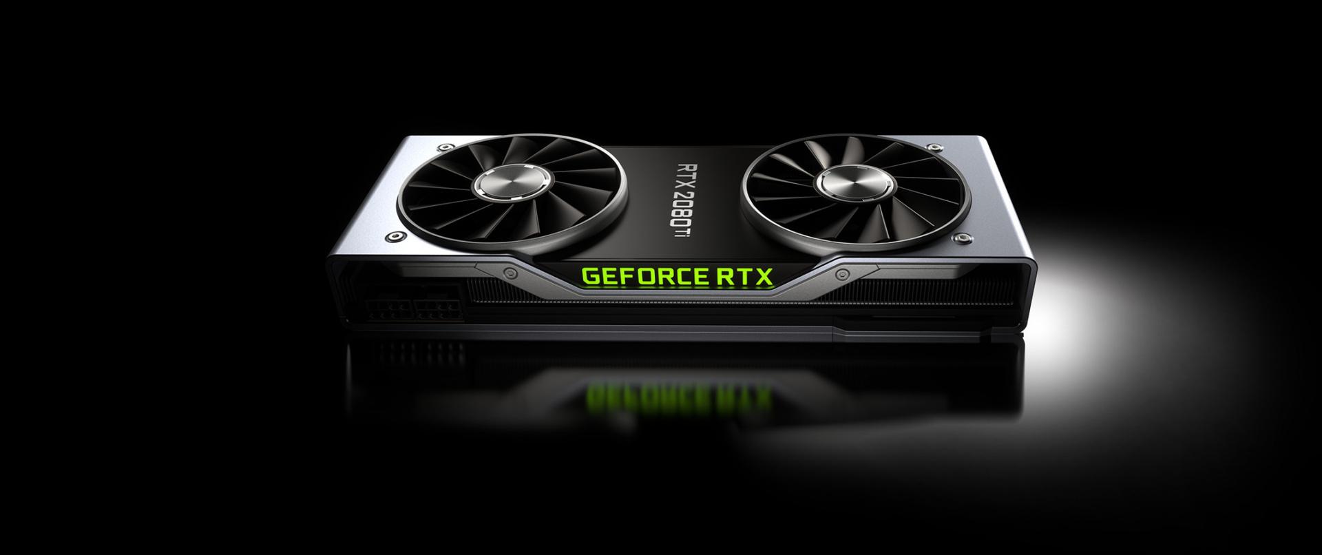 СМИ: NVIDIA прекращает производство карт серии RTX 20хх