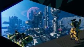 Вышел новый трейлер Starbase