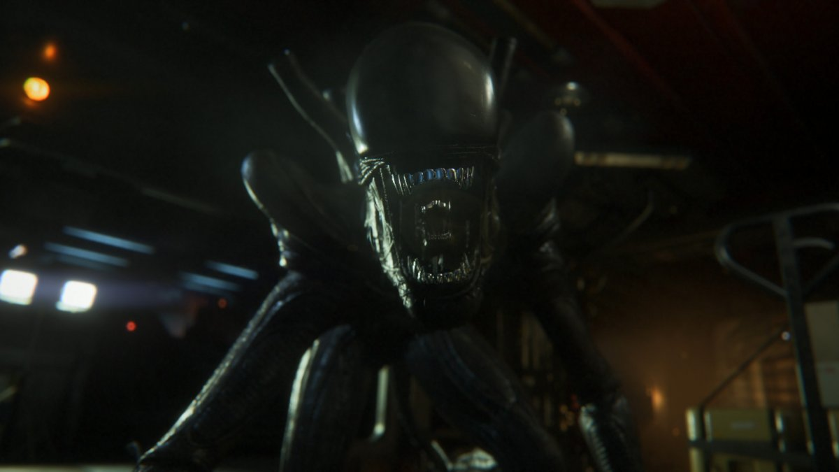 Digital Foundry: Alien Isolation выглядит лучше на Nintendo Switch, чем на PS4