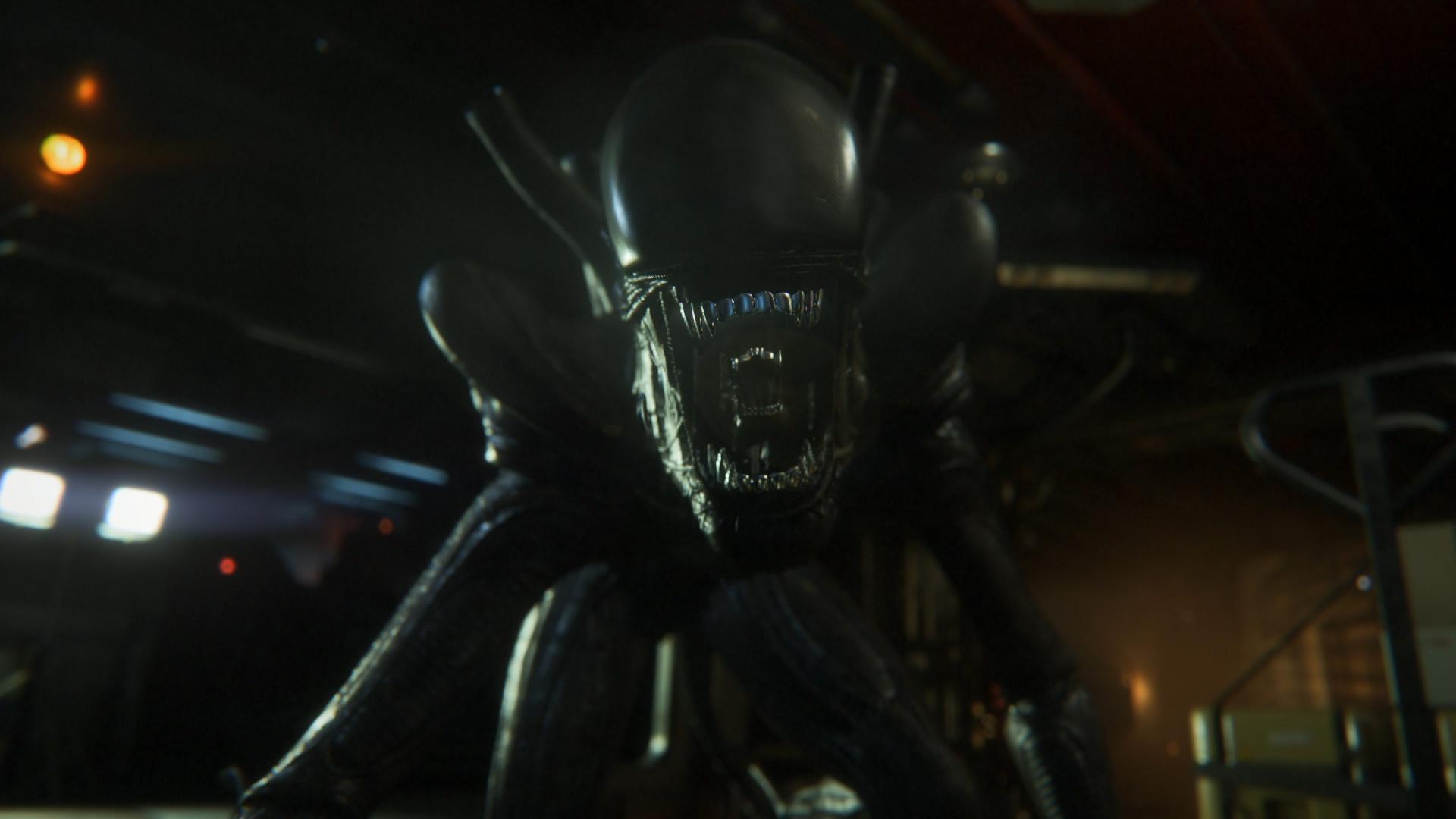 Digital Foundry: Alien Isolation выглядит лучше на Nintendo Switch, чем на PS4