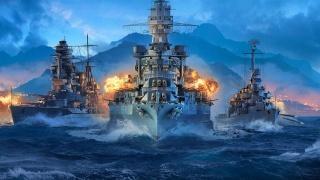 Wargaming совместно с Gearbox выпустит World of Warships на дисках