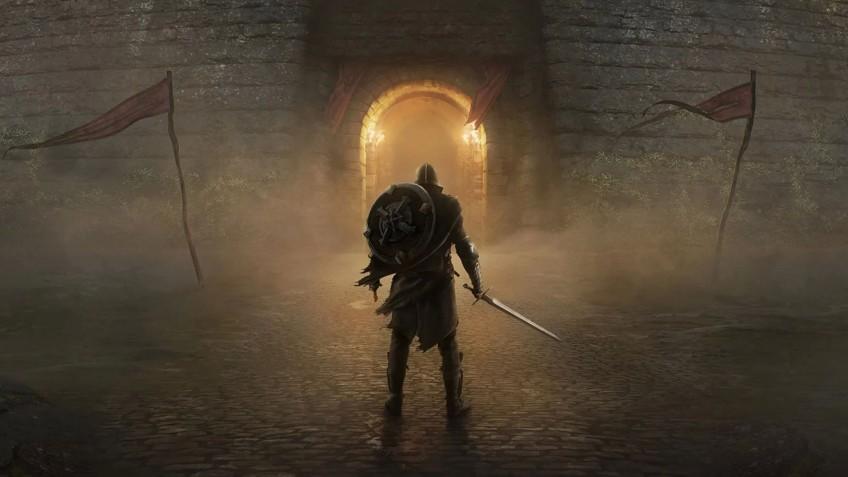 The Elder Scrolls: Blades покинула ранний доступ и выйдет на Nintendo Switch