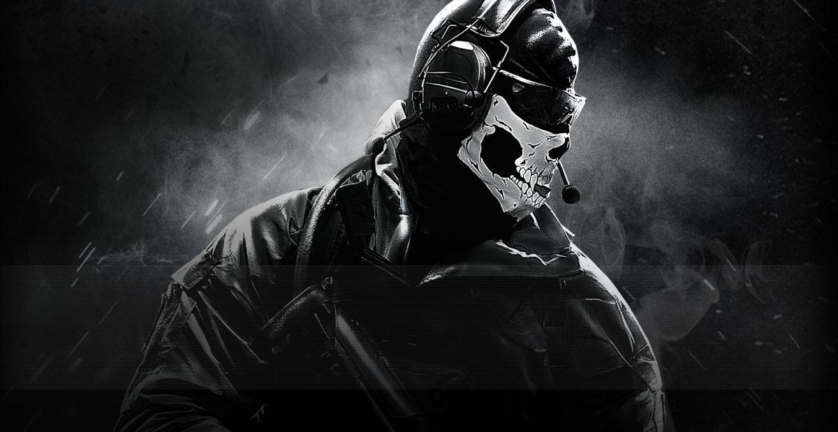 Предположение: Infinity Ward тизерит продолжение Call of Duty: Ghosts