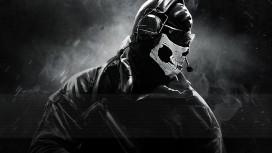 Infinity Ward не тизерит продолжение Call of Duty: Ghosts