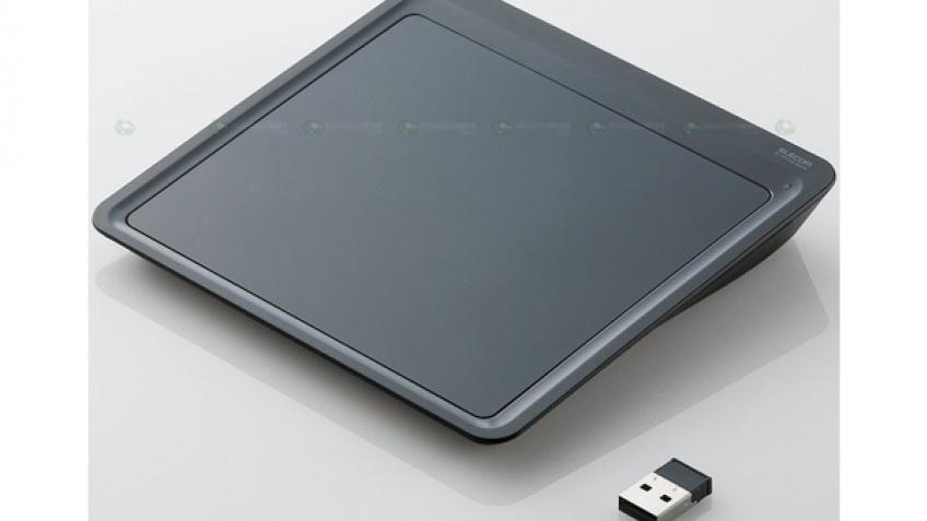 Elecom M-TP01DS: трекпад для Windows 8