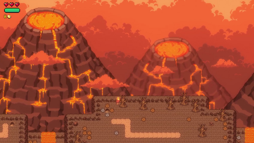 Elementallis выполнила цель на Kickstarter почти на 200%