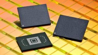 Память DRAM дешевеет быстрее, чем прогнозировали