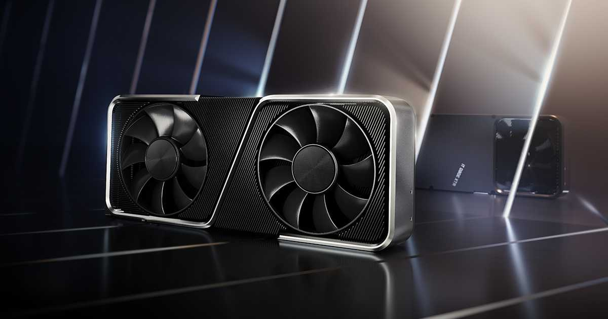 СМИ: NVIDIA выпустит топовую GeForce RTX 3090 Ti — дороже и мощнее RTX 3090