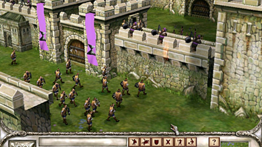 Lords of the Realm III выходит весной