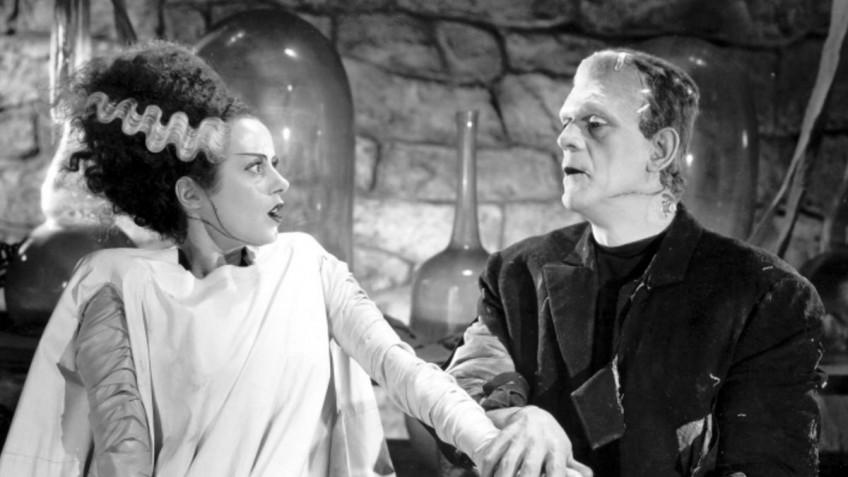 Новая версия «Невесты Франкенштейна» по-прежнему находится в разработке