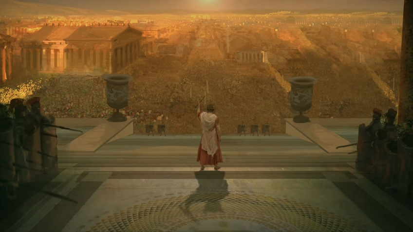 Relic Entertainment работает над Age of Empires4