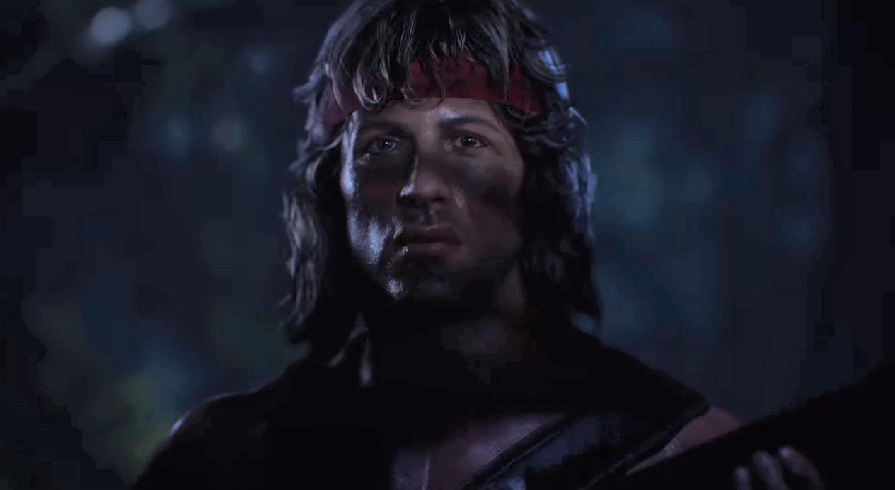 В Mortal Kombat11 добавят Рэмбо, Милину и Рэйна, а также обновят для PS5 и Xbox Series