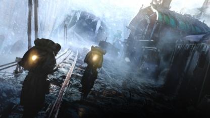«Последняя осень» начнётся во Frostpunk уже21 января