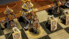 Жестокие шахматы