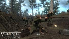 Выход Xbox One-версии Verdun перенесен, на PS4 игра появится в августе