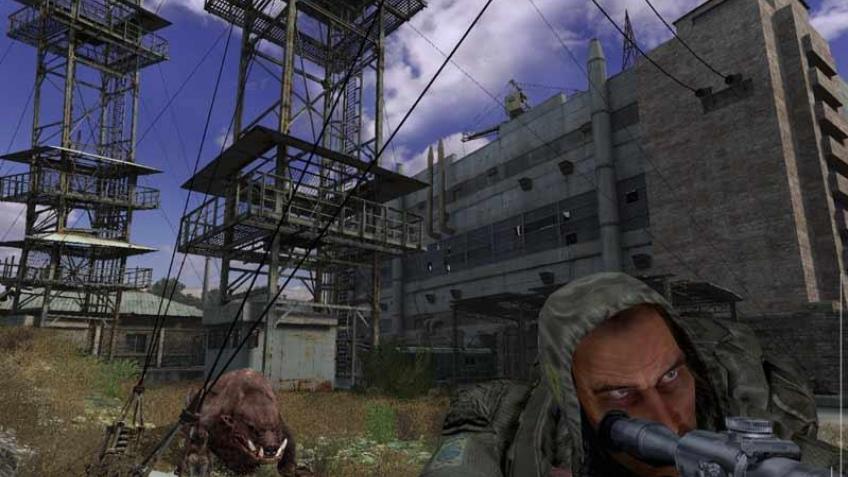 Чернобыль побеждает