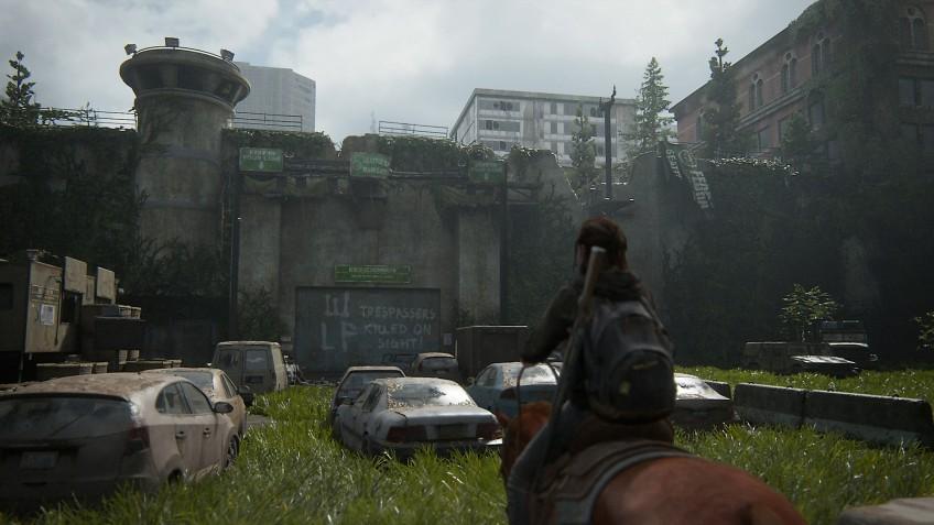 Вы наверняка уже слышали: в сеть утекли спойлеры The Last of Us: Part II