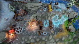 Приключенческая стратегия The Unexpected Quest вышла в Steam