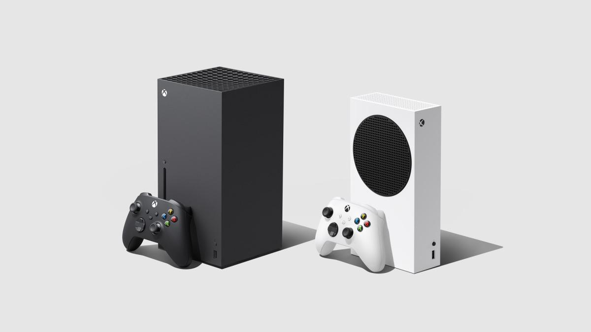 Xbox Series X и Xbox Series S — цена в России, детали релиза, предзаказы
