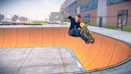 Activision пообещала исправить Tony Hawk's Pro Skater5