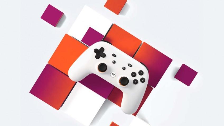 Google: Stadia Pro похожа на Xbox Live Gold, но с одной бесплатной игрой ежемесячно