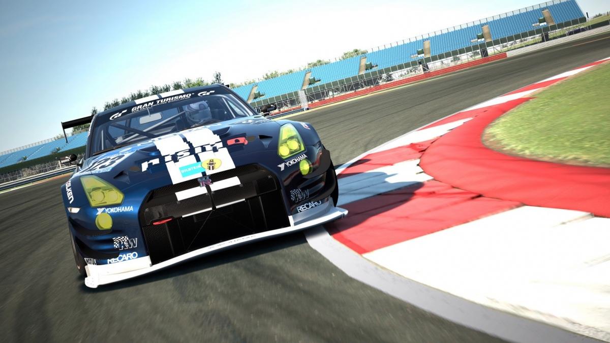 Gran Turismo7 обещают выпустить на PS4 через год-два