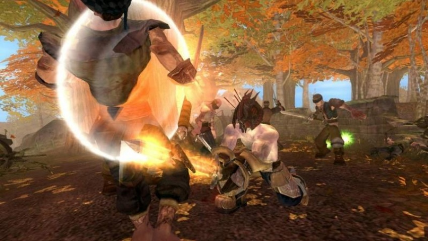 Fable для PC