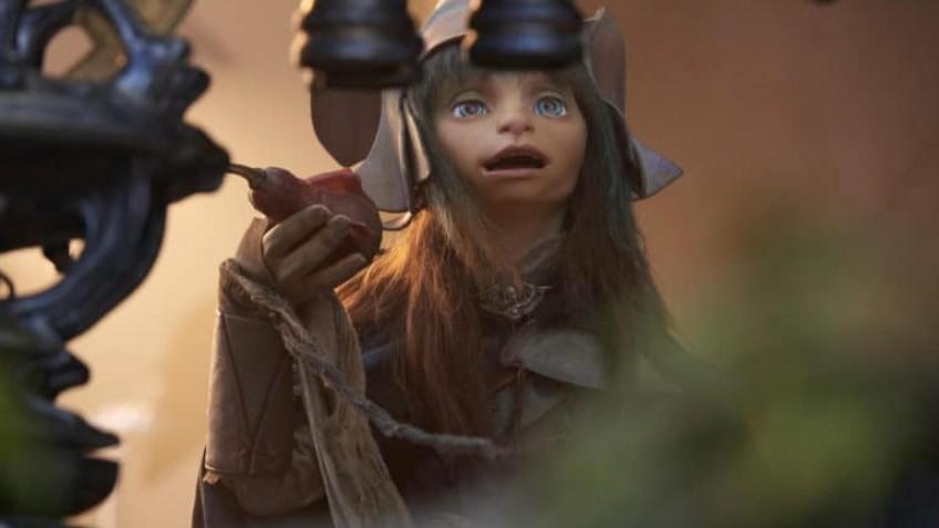 Вышел трейлер кукольного сериала Netflix «Тёмный кристалл»