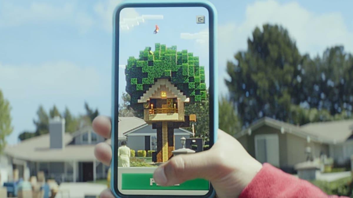 Android-версия Minecraft Earth заработала в пяти городах
