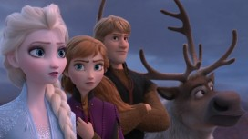 Тизер «Холодного сердца 2» стал самым просматриваемым трейлером мультфильма
