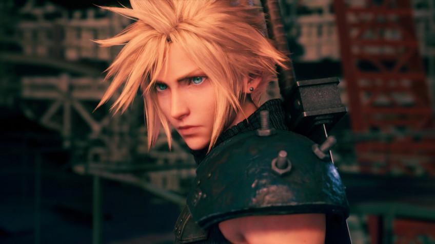В PS Store подешевел ремейк Final Fantasy VII — вернули цену до сентябрьского подорожания