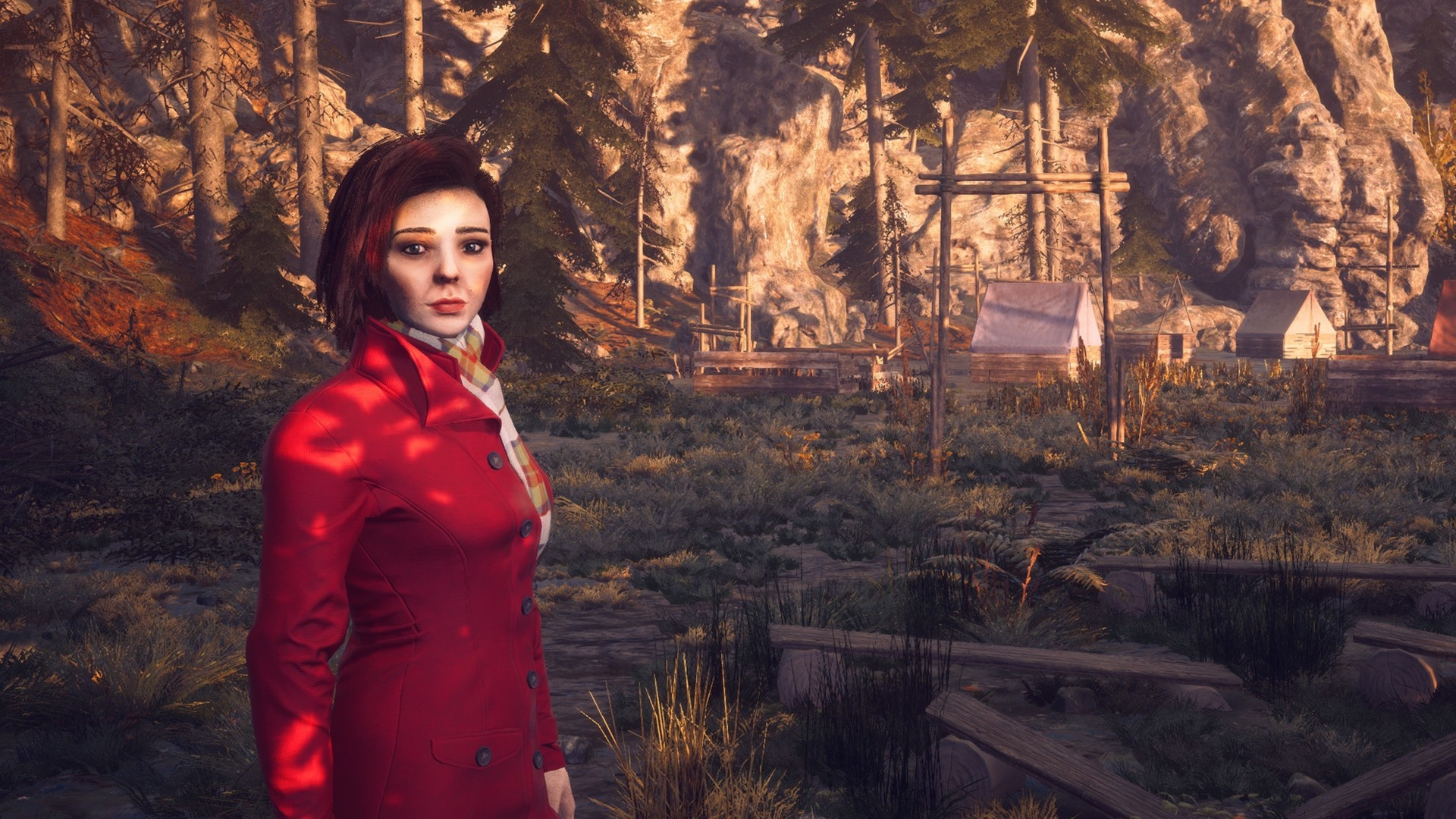 Чешский хоррор Someday You'll Return выйдет в Steam в апреле