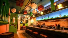 В Америке открылся бар в стиле Super Mario Bros.