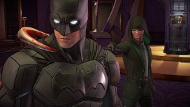Telltale перенесла релиз второго эпизода Batman: The Enemy Within