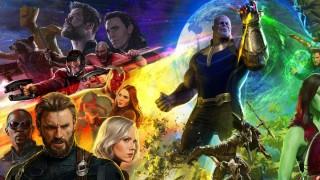 «Мстители: Война бесконечности» в России выйдет всё-таки3 мая