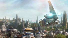 Marvel выпустит серию комиксов про тематический парк по «Звёздным войнам»