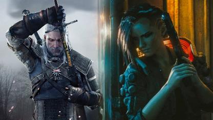 Cyberpunk 2077 и третий «Ведьмак» получат некстген-версии только в 2022 году