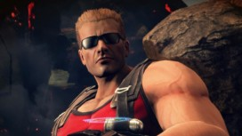Bulletstorm выйдет на Nintendo Switch этим летом