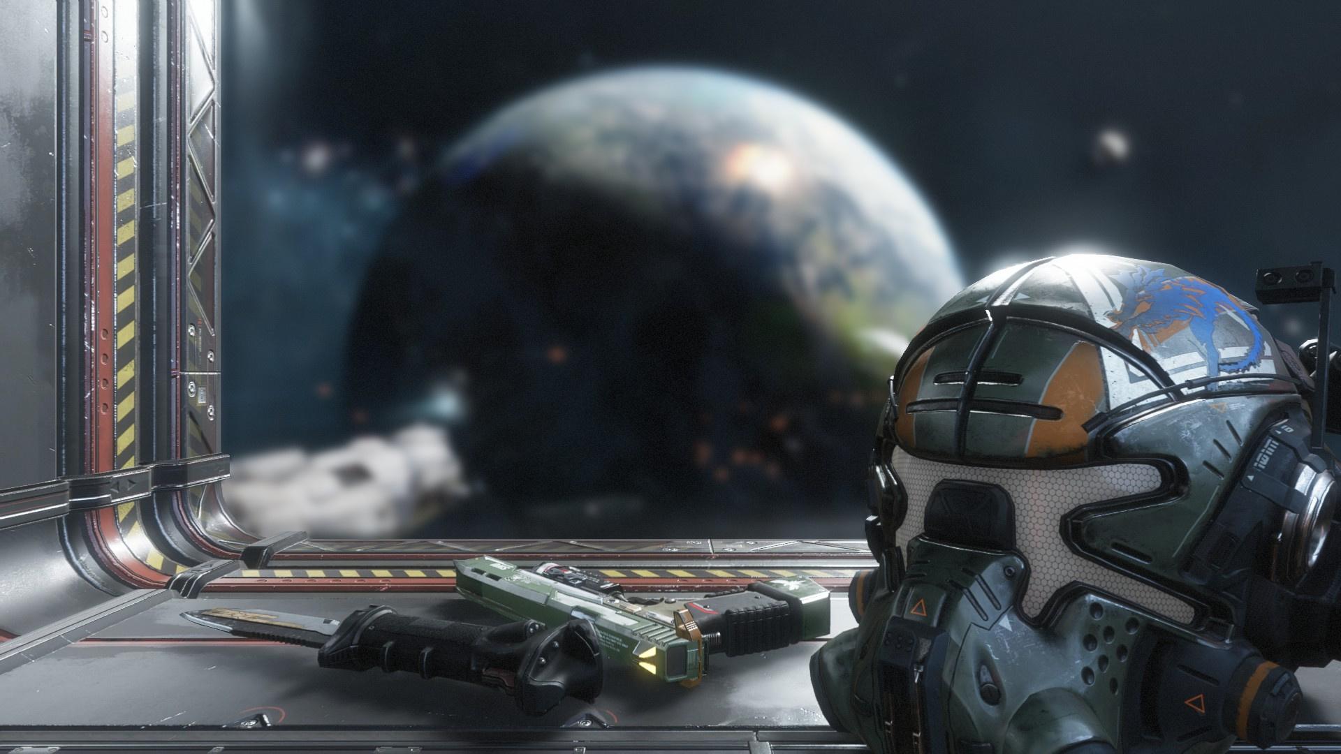 Titanfall2 стала временно бесплатной в Steam