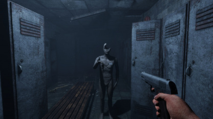 Жуткая паранормальщина в новом геймплейном трейлере хоррора In Sound Mind