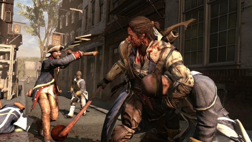 Грабители могли сорвать европейский старт РС-версии Assassin's Creed3