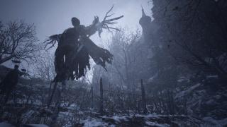 Resident Evil Village показала лучший старт серии в Steam — REmake2 уже позади