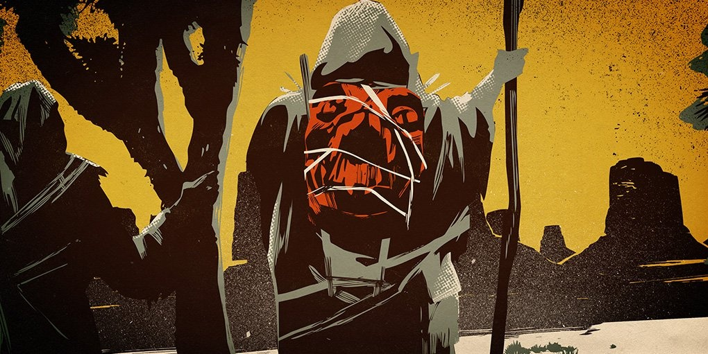 Создатели Dishonored и Prey анонсировали Weird West