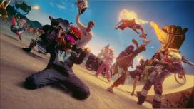 Скорость, драйв, веселье и Фабио Вибмер — в свежем трейлере Riders Republic