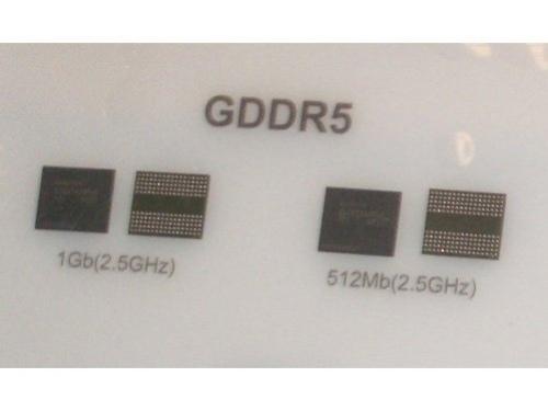 GDDR5 на подходе